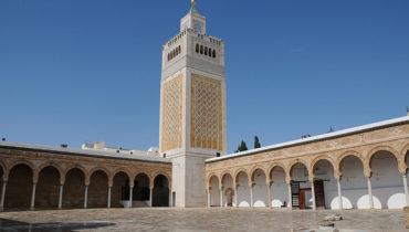 mosquée-zitoune