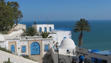 voyage organisé à tunis