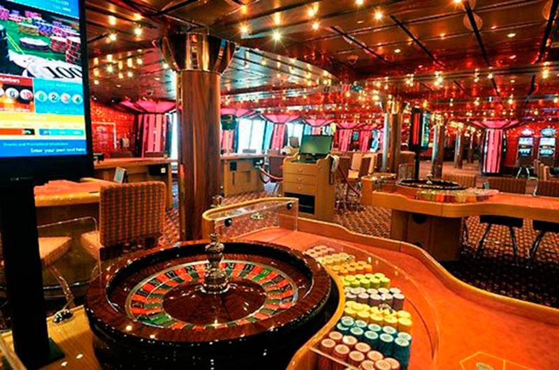 Le Casino Europe à Sousse