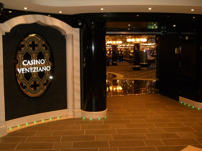 Le Casino Veneziano