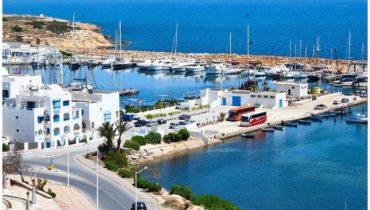Marina Monastir