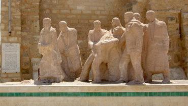 monument des martyrs sousse
