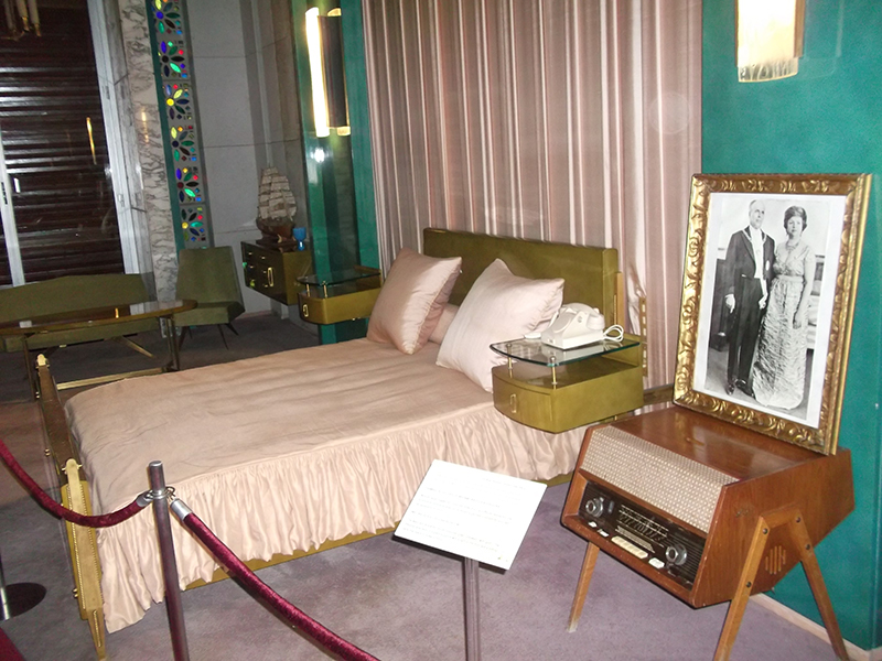 Musée Habib Bourguiba Monastir