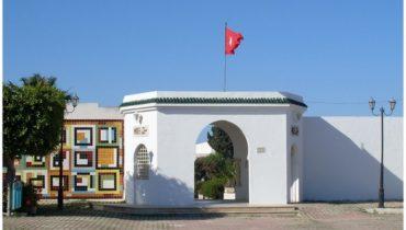musée archéologique de Lamta