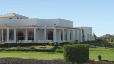 Palm link Golf Monastir