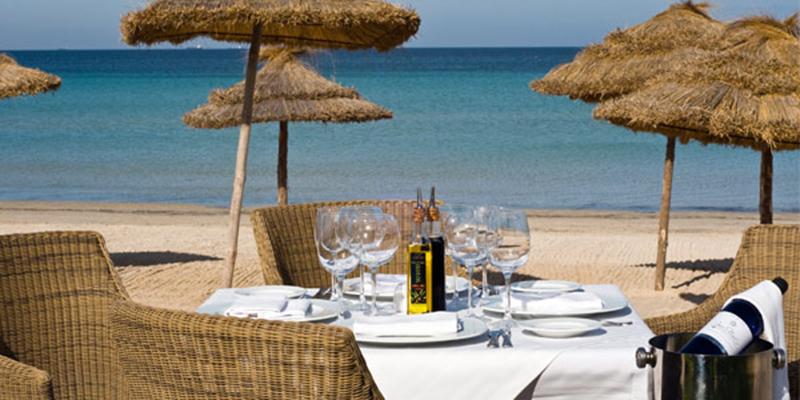 restaurants à Monastir