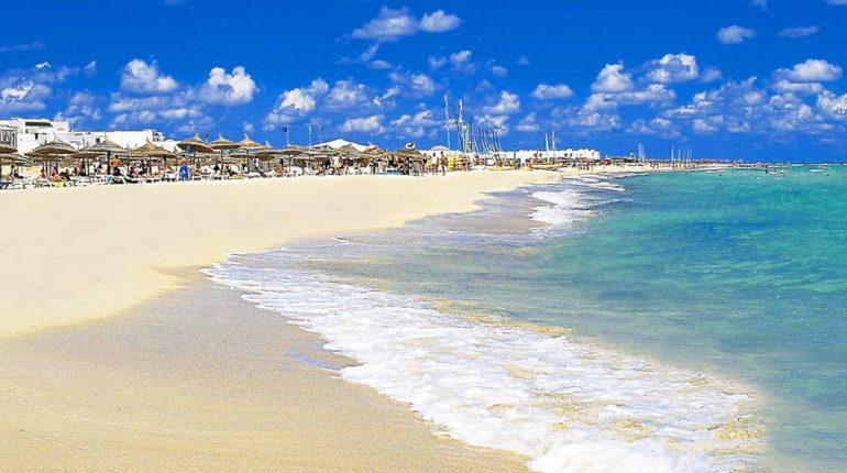 Voyage organisé Hammamet, séjour Tunisie