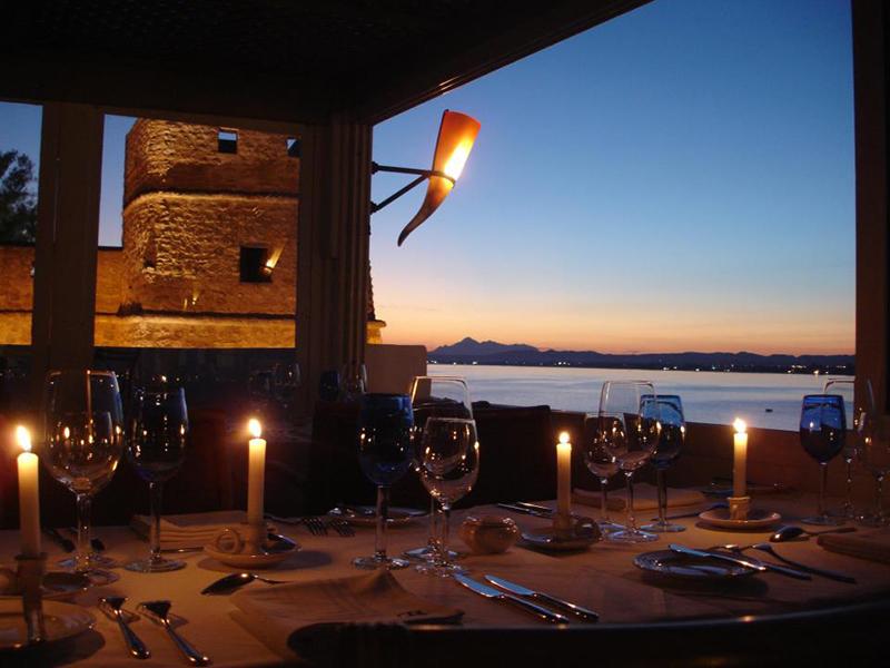 meilleurs restaurants à Hammamet