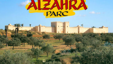 Medina Alzahra Sousse
