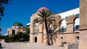 Visiter Hammamet sud
