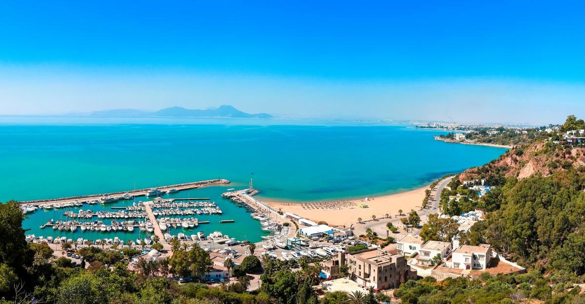 terre africaine - Tunisie