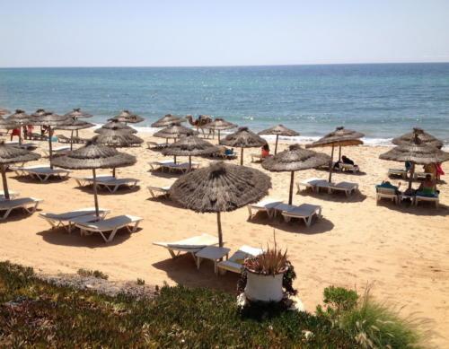 Hammamet, séjour Tunisie