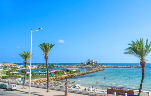 Séjour à Monastir, voyage organisé en Tunisie