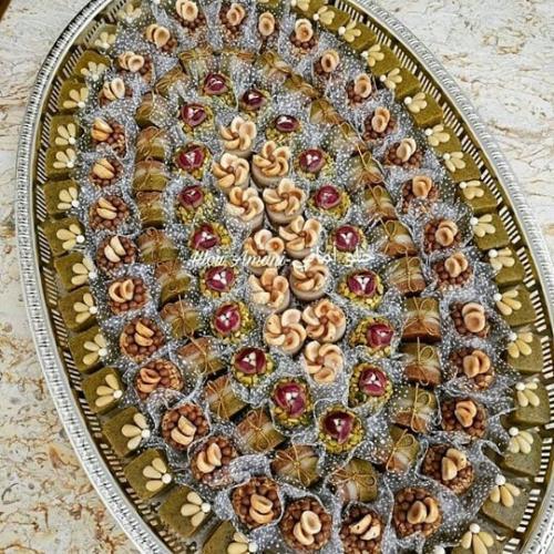 Cuisine tunisienne, art culinaire sejout Tunisie