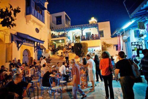 Voyage organisé à Tunis, Séjour Tunisie